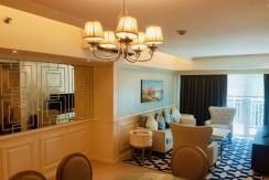 Two Serendra Red Oak 3 Bedroom For Sale Bonifacio Global City