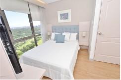 Bellagio 2 Bedroom Golf Course View For Rent Furnished Bonifacio